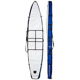 Riviera Paddlesurf 12'6 SUP Tour Bag 2017, Blue, 256