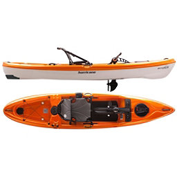 Hurricane Skimmer 120 Propel Sit On Top Kayak 2017, Mango, 256