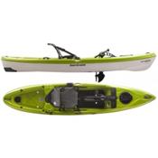 Hurricane Skimmer 120 Propel Sit On Top Kayak 2017, Green, medium