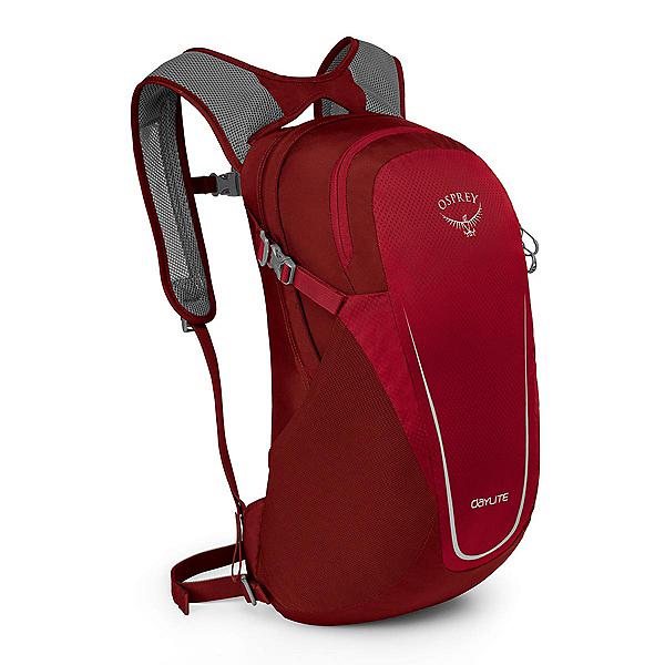 Osprey Daylite Daypack 2017, Real Red, 600