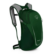 Osprey Daylite Daypack 2017, Ever Green, medium