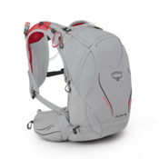 Osprey Dyna 15 Hydration Pack 2017, Silver Spark, medium