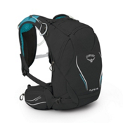 Osprey Dyna 15 Hydration Pack 2017, Black Opal, medium