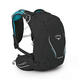 Osprey Dyna 15 Hydration Pack 2017, Black Opal, 256