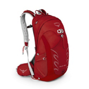 Osprey Talon 22 Daypack 2017, Martian Red, medium