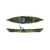 Native Watercraft Ultimate FX 12 Kayak 2017, Lizard Lick, medium
