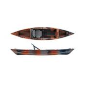 Native Watercraft Ultimate FX 12 Kayak 2017, Copperhead, medium