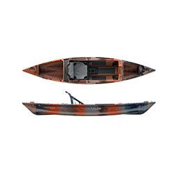 Native Watercraft Ultimate FX 12 Kayak 2017, Copperhead, 256
