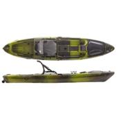 Native Watercraft Slayer 12 Pro Fishing Kayak 2017, Lizard Lick, medium
