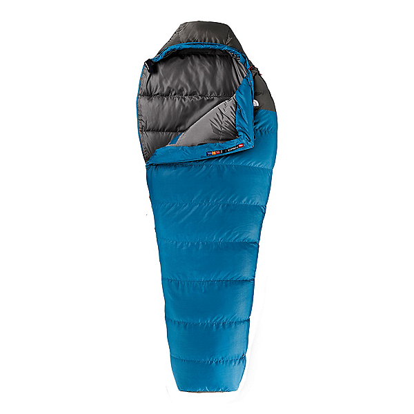 The North Face Furnace 20/-7 - Long Down Sleeping Bag, , 600