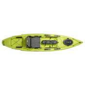 Ocean Kayak Prowler Big Game Angler II Kayak 2017, Lemongrass, medium
