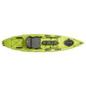 Ocean Kayak Prowler Big Game Angler II Fishing Kayak 2017, Lemongrass, medium