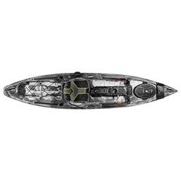 Ocean Kayak Trident 11 Angler Kayak 2017, Urban Camo, 256