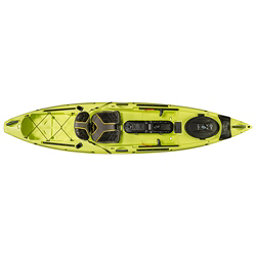 Ocean Kayak Trident 11 Angler Kayak 2017, Lemongrass, 256