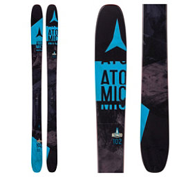 Atomic Automatic 102 Skis, , 256