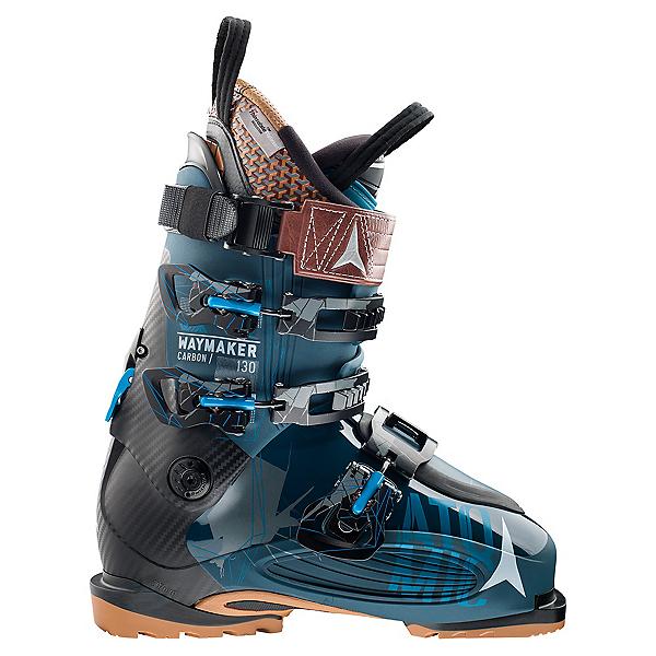 Atomic Waymaker Carbon 130 Ski Boots, , 600