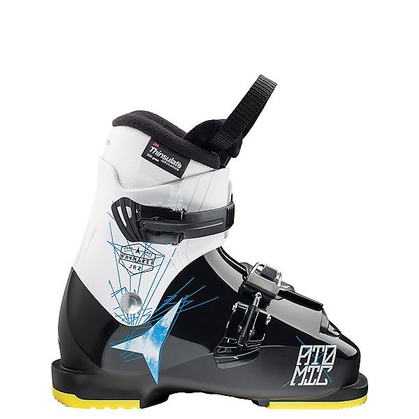 Atomic Waymaker Jr. 2 Kids Ski Boots, , 600