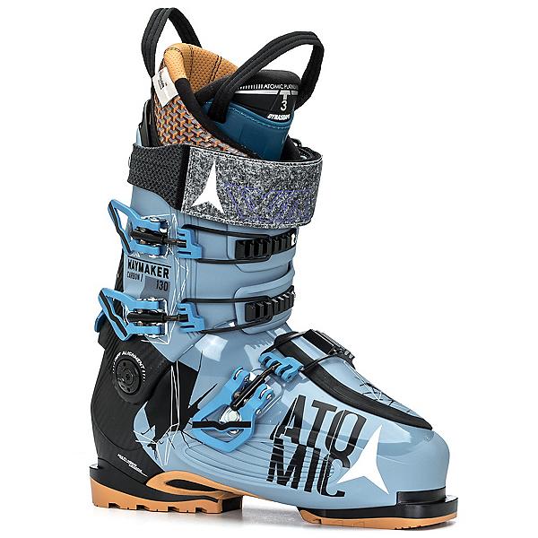 Atomic Waymaker Carbon 130 Ski Boots 2017, , 600