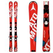 Atomic Redster Jr. Edge Junior Race Skis with XTE 7 Bindings 2017, , medium