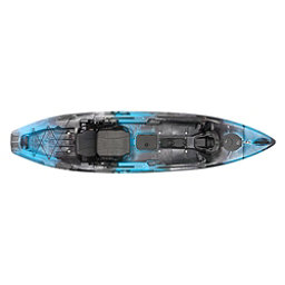 Wilderness Systems Radar 115 Kayak 2017, Midnight, 256