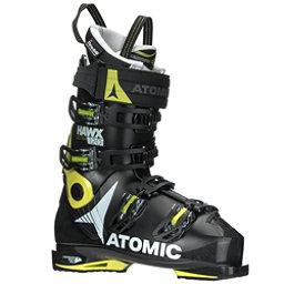 Atomic Hawx Ultra 120 Ski Boots 2018, Black-Lime, 256