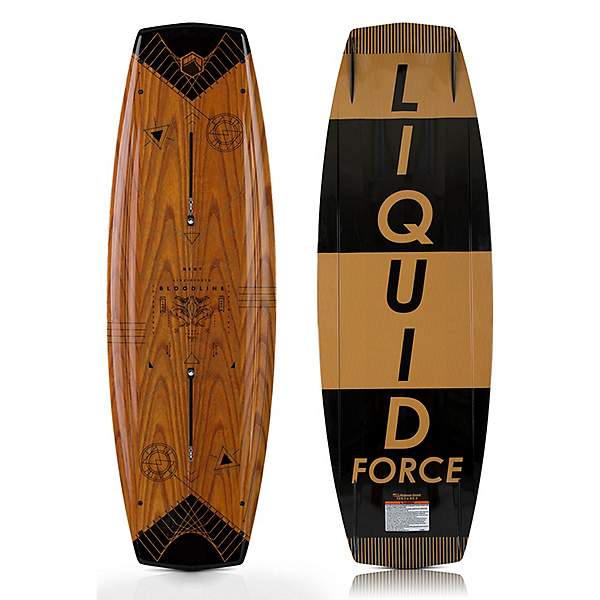 Liquid Force Next Bloodline LTD Wakeboard 2017, , 600
