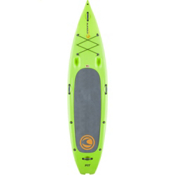 Imagine Surf Fit 11' Recreational Stand Up Paddleboard 2017, Lime, medium