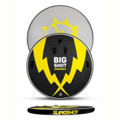 Slingshot Big Shot iDrodisk Towable Tube 2017, , medium