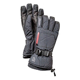 Hestra Czone Pointer Gloves, Black, 256