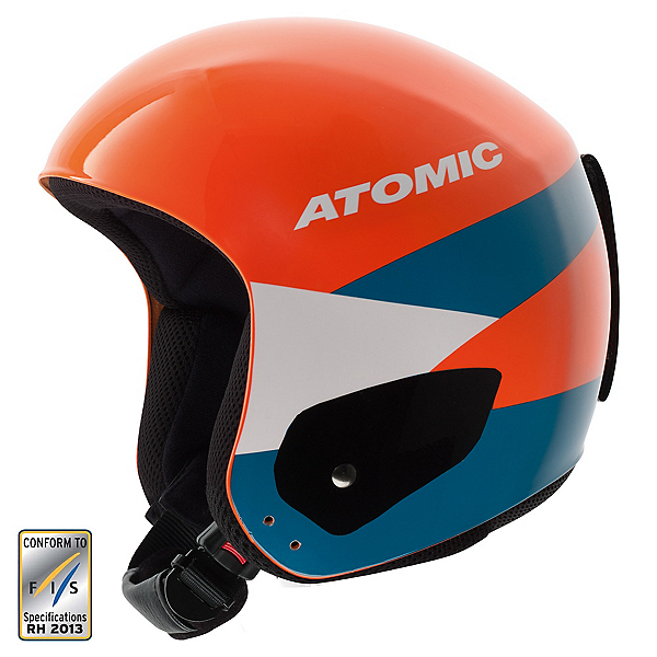 Atomic Redster WC Helmet 2017, Orange, 600