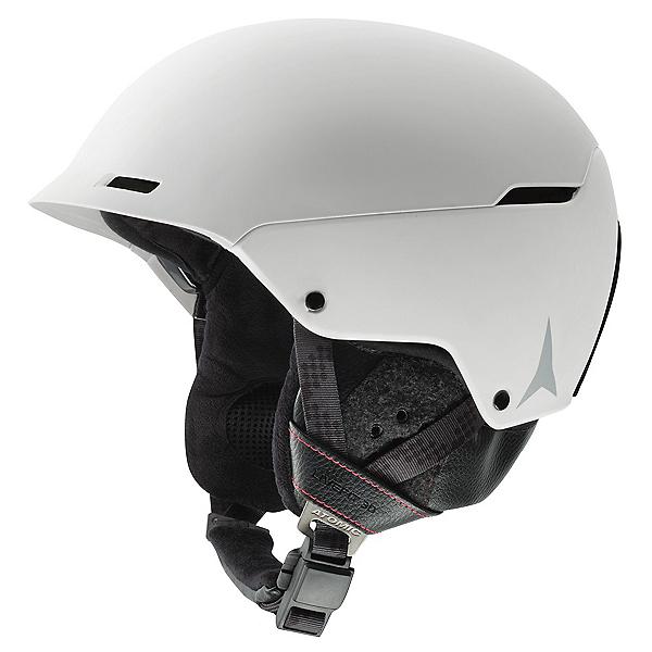 Atomic Automatic LF 3D Helmet 2017, White, 600
