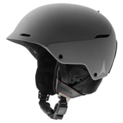 Atomic Automatic LF 3D Helmet 2017, Titanium, medium