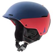 Atomic Automatic LF 3D Helmet 2017, Shade-Orange, medium