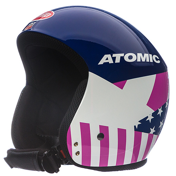 Atomic Redster WC Mikalea Helmet, , 600