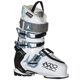 Atomic Waymaker Carbon 100 W Womens Ski Boots, , 256