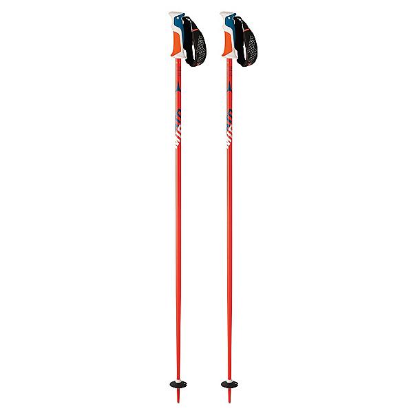 Atomic Redster X 12 XT Ski Poles 2017, Orange, 600
