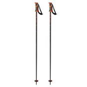Atomic AMT2 Ski Poles 2017, Titanium, medium