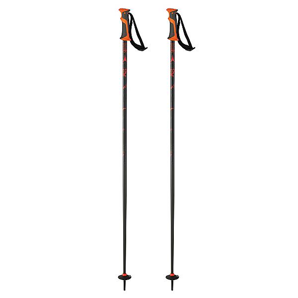 Atomic AMT2 Ski Poles 2017, Titanium, 600