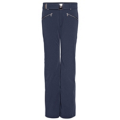 Bogner Frida T Long Womens Ski Pants, Navy, medium