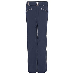Bogner Frida T Long Womens Ski Pants, Navy, 256