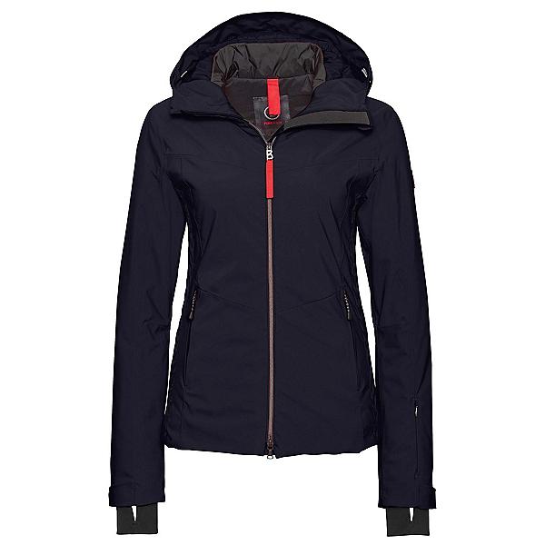 Bogner Fire + Ice Elara 16 Womens Insulated Ski Jacket, Navy, 600