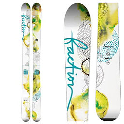 Faction Agent 90 W Womens Skis, , 256