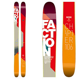 Faction Chapter 106 Skis, , 256