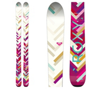 Roxy Dreamcatcher 75 Womens Skis, , medium