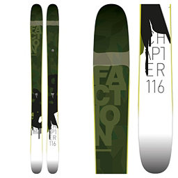 Faction Chapter 116 Skis 2017, , 256