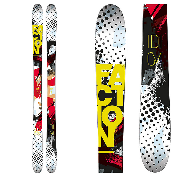 Faction Idiom Skis 2017, , 600