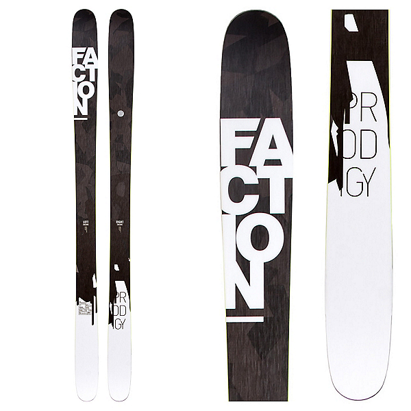 Faction Prodigy Skis, , 600