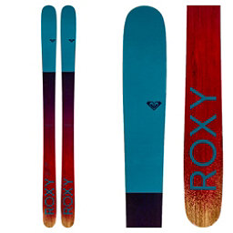 Roxy Shima 90 Womens Skis, , 256
