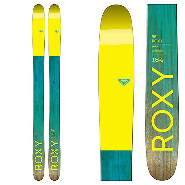 Roxy Shima 96 Womens Skis 2017, , 600