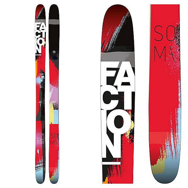 Faction Soma Skis, , 600